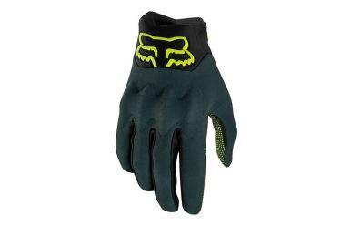 Fox Racing DEFEND Fire Handschuh Men Emerald