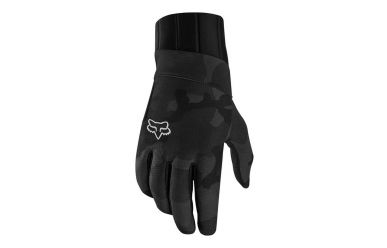 Fox Racing DEFEND PRO Fire Handschuh Men Black Camo