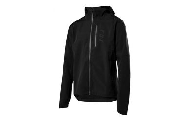 Fox Racing RANGER 3L Water Jacke Men Black
