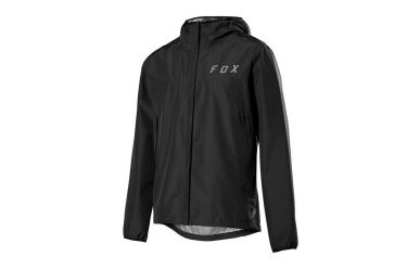 Fox Racing RANGER 2.5L Water Jacke Men Black