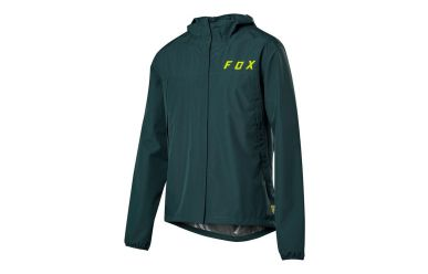 Fox Racing RANGER 2.5L Water Jacke Men Emerald