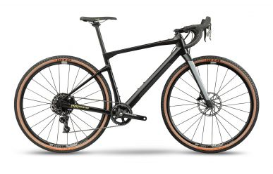 BMC UnReStricted ONE Sram Apex 1 Carbon