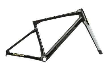 BMC UnReStricted 01 FRS  Frameset Carbon