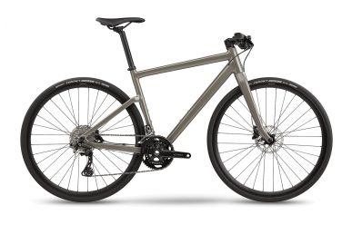 BMC Alpenchallenge 01 TWO Shimano GRX 600 Ash Grey
