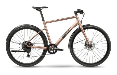 BMC Alpenchallenge TWO Sram Apex 1 Bronze