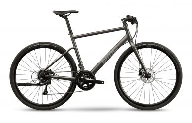 BMC Alpenchallenge THREE Shimano Sora Metallic Anthracite