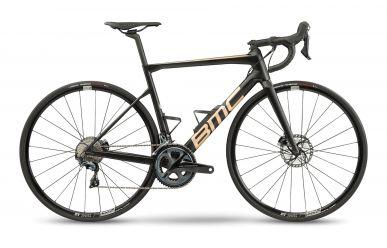 BMC Teammachine SLR THREE Shimano Ultegra Carbon Gold