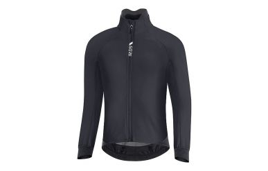 Gore C5 Gore Tex Infinium Thermo Jacke men black