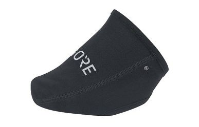Gore C3 Windstopper Zehenschutz black