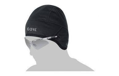Gore M Windstopper Thermo Mütze black