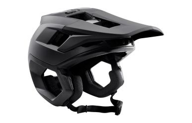 Fox Racing DROPFRAME PRO MTB Helm Black