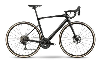 BMC Roadmachine FOUR Shimano 105 Carbon Metallic Grey