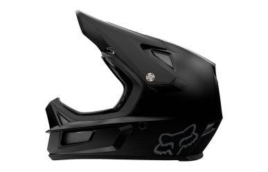 Fox Racing RAMPAGE COMP MTB Helm Matte Black