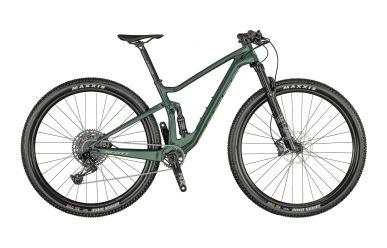 Scott Contessa Spark RC 900 Comp Deep Teal Green Majolica Green