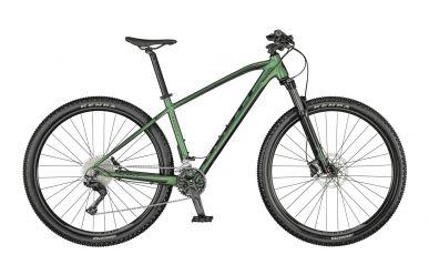 Scott Aspect 920 Dazzle Green Black