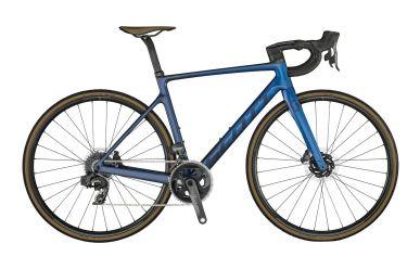 Scott Addict RC 20 Dark Blue Light Blue Chandon Beige