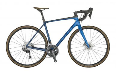 Scott Addict 10 Disc Ultra Marine Blue