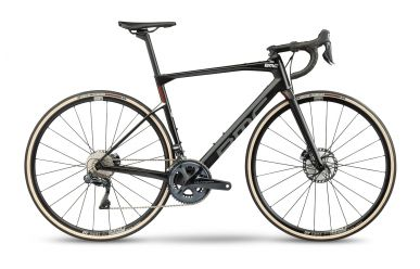 BMC Roadmachine TWO Shimano Ultegra Di2 Carbon White