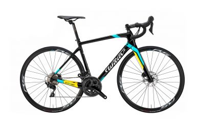 Wilier GTR Team Disc Shimano Ultegra Wheels RS170 Astana Inspired