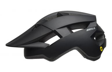 Bell Spark Mips MTB Helm Matte Black