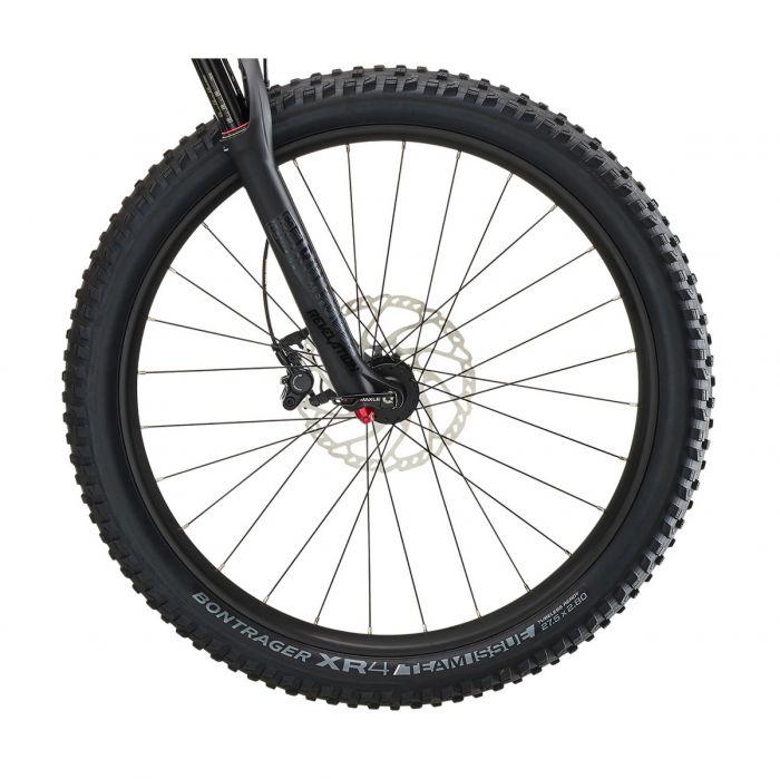 e97d4a4ff97 Trek Powerfly FS 7 Plus eMTB Matte Dnister Black kaufen | Biketime ...