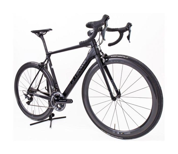 Factor O2 Komplett Bike