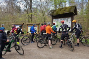 4. Mai 2019 | Kleine MTB-Deister Trail-Tour