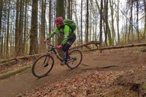 5. Mai 2019 | Große MTB-Deister Trail-Tour