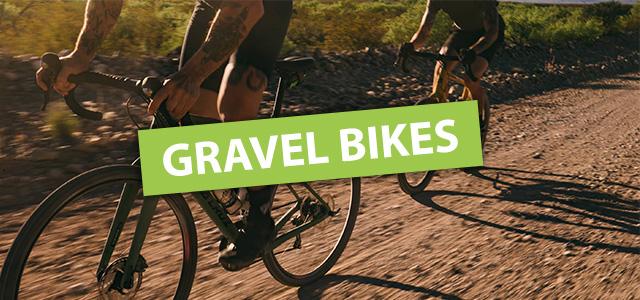 Was sind eigentlich Gravel Bikes?