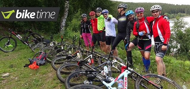 biketime and friends aus Hannover